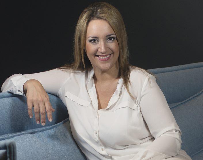 Marina Friess für mehr Mut in der Frauenwelt