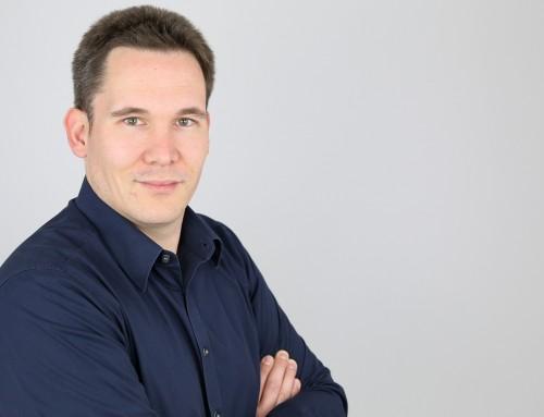 Mut-Mutausbrüche – Jan Hoßfeld über mutige Nachfolge