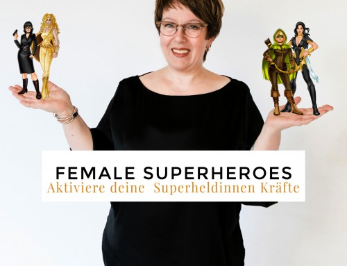 Mut-Mutausbrüche Manuela Engelking Female Businessheroes