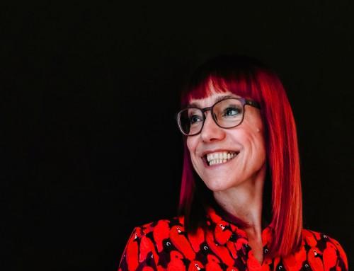 Mutausbrüche by Simone Gerwers, das Original – Das Interview von Luise Tremel